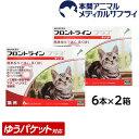 【メール便送料無料】猫用 フロントラインプラス 2箱