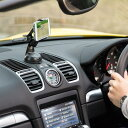 WY 車載スマホホルダー 卓上スマホスタンド 真空吸盤式 各社6インチまで対応 iPhone Xperia GALAXYS AQUOS ARROWSなどに!