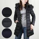 タトラス ダウンコート レディース TATRAS LTA20A4571 LAVIANA:ラヴィアナ 【dwl】
