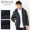 Moncler モンクレール メンズ ダウンジャケット CHAUVON 4139305 53329 選べるカラー