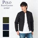 【月末限定】 ポロラルフローレン メンズ ブルゾン POLO RALPH LAUREN 615067 ボーイズライン 選べるカラー 【ポロラルフローレン:Polo Ralph Lauren】