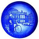 【ご予約会対象商品】 ロイヤルコペンハーゲン 飾りプレート ROYAL COPENHAGEN イヤープレート 2016