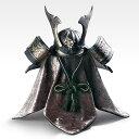 リヤドロ LLADRO 兜(Black) 置物 フィギュアオーナメント 13046 【お取り寄せ】【hkc】【scd】【glw】