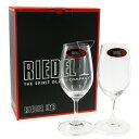 リーデル RIEDEL VINUM (ヴィノム) グラス ポートワイン ペア 6416/60