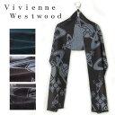 ヴィヴィアンウエストウッド VIVIENNE WESTWOOD マフラー 60909060 C61 選べるカラー