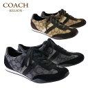 コーチ スニーカー COACH KELSON A00775 選べるカラー...