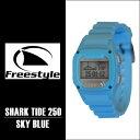 Freestyle SHARK TIDE 250 SB 防水...