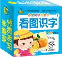 看図識字 ピンイン付漢字カード 中国語学習カード