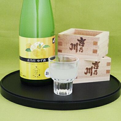【ゆず酒】500mlの紹介画像3