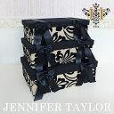 【ポイント5倍 2月】 【送料無料】ジェニファーテイラー ☆Jennifer Taylor☆ リボンBOX3Pセット・Yorke