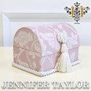 ジェニファーテイラー トランク型BOX(M) Harmonia Jennifer Taylor