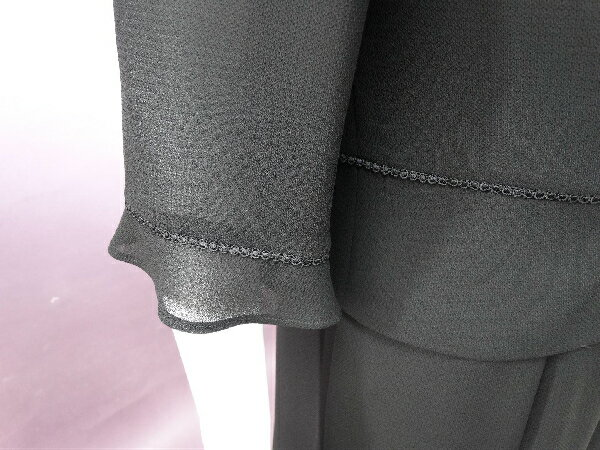 【レンタル】【女性礼服404】【夏用 礼服 レ...の紹介画像3