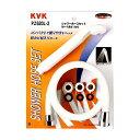 ショッピングKVK KVK シャワーセット 白 PZ620L-2