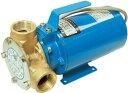 【最安値】樫山工業 SPM-140-4 ポンプ マリンエース ポンプ 24V モーター直結型 口径32mm 海水 汚水【送料無料】