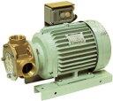 樫山工業 SPM-200-E マリンエース ポンプ カシヤマ200V セレックス モーター直結型 口径38mm 海水 汚水