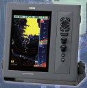 お魚サイズ・newpec全国地図・デジタルGPS魚探 光電 KODEN CVG-207 600W 10.4インチ GPSプロッター魚探