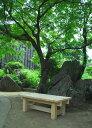 木製ベンチ E [SPF材]