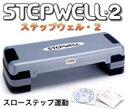 ステップウェル・2(コンビ・STEPWELL2)踏み台昇降運動にはステップウェル2!