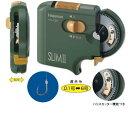 ハピソン 乾電池式薄型針結び器 SLIMII YH-720