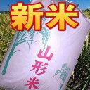 【送料無料】28年産山形県産あきたこまち玄米30kg