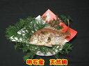 明石名産【魚秀の焼鯛】天然・明石鯛・生の時1.2kg位