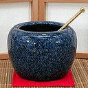 心和むひと時を演出します!昔懐かしい 信楽焼の陶器ひばち!◆送料無料◆和風を演出するインテ...