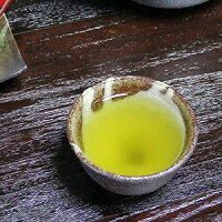 信楽焼 きゆのみ 黒民芸湯呑 土もの湯のみ茶碗...の紹介画像2