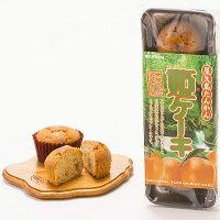 屋久島銘菓屋久島たんかん姫ケーキ3個入