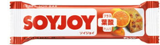 SOYJOY soyjoy Orange plus folic acid PLUS