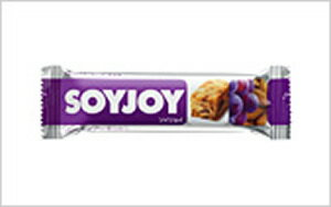SOYJOY soyjoy Raisin Almond