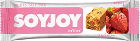 SOYJOY soyjoy Strawberry
