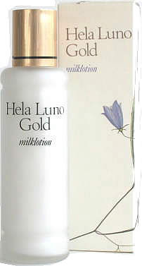 Large enzyme Hell no gold series milk lotion 120 ml