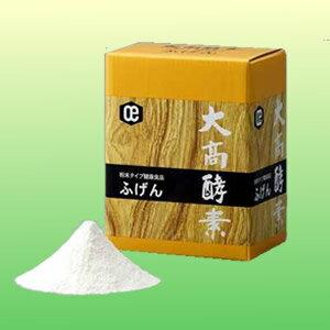 粉末の大高酵素 ふげん 500g【RCP】の商品画像