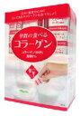 脂質・糖質ゼロのコラーゲンペプチド純度100%!華舞 食べるコラーゲンスティック1.5g×30本 ...