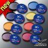ミズノ カラーストロングオイル 保革油 革の色あせを抑える 固形55mg 1GJYG51000 8色展開