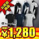 チャンピオン 半袖バレーTシャツ CM9700 3色展開