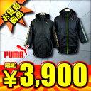 お買い得品 プーマ PUMA ジュニア 裏ボアハーフコート 827241 2色展開【SP0901】
