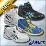 2017年モデル アシックス asics ジュニア用バスケットボールシューズ GELPRIMESHOT SP3 ゲルプライムショットSP3 TBF135 4色展開