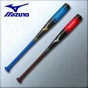 2016年展示会限定品 ミズノ Mizuno トレーニングバット 木製 打撃可 1000g 1CJWT13784 1CJWT13784 2色展開