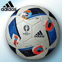 EURO2016 アディダス Adidas サッカーボール4号 ボージュ キッズレプリカ AF4150