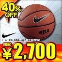 40%OFF ナイキ NIKE 一般・大学・高校・中学・女子用 バスケットボール エリート コンペティション JBA 6号球 BB0456