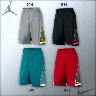Nike 耐克籃球短褲約旦約旦飛行溢價針織短 618459 4 色