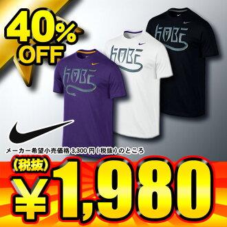 40%的折扣耐克 NIKE 科比蛇三通 Corby 蛇 T 襯衫短袖 T 恤 611285