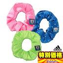 サッカー応援グッズ アディダス Adidas アクセサリー なでしこジャパン 日本代表シュシュ KBP95 3色展開