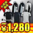 チャンピオン 半袖バレーTシャツ CM9701 3色展開