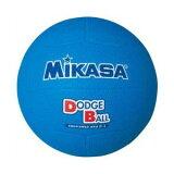 ミカサ MIKASA ドッジボール 教育用ドッジボール3号 BL (D3?BL)