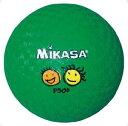 ミカサMIKASA レジャーボール プレイグラウンドボール G (P500)