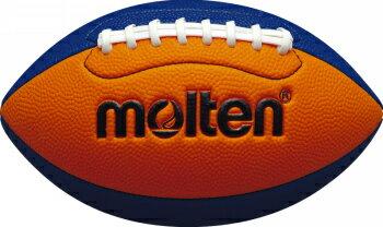 モルテン(molten) フラッグフットボールミニ Q3C2500-OB