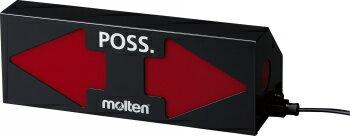 モルテン(molten) 電光ポゼション表示器 UC0020