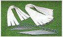 エスエスケイ 軟式用ベース釘(1本) SSK-YMKR